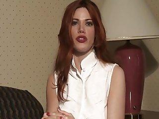 Roxetta Sexual education Blowjob CFNM