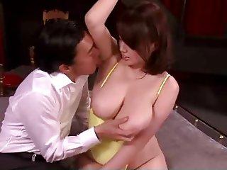 Rin Aoki 02 Japanese Big Boob