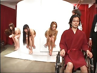 collection japanese ass