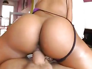 Katia...She Knows How to Fuck