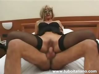 Ho la Moglie Bagascia Italian Wife