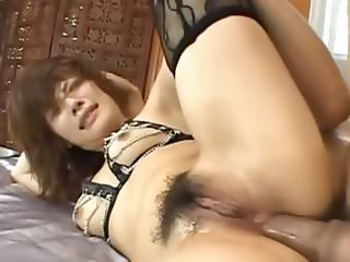 sexy tokyo anal fucking with lingerie