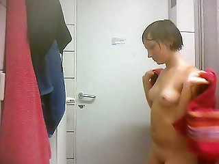 sexy bitch strips for shower 1