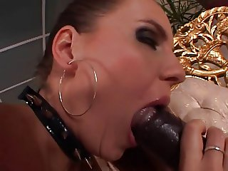 Evelyn Foxy 100 Pure Anal No Pussy