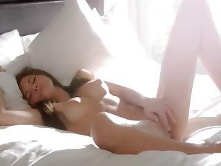 The most erotic vagina masturbation