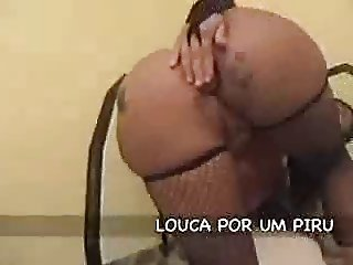 Brazilian Giant Ass