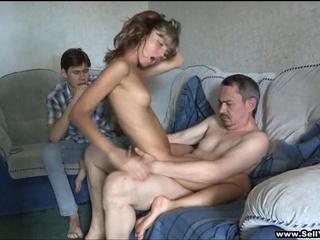 Daddy fuck my GF
